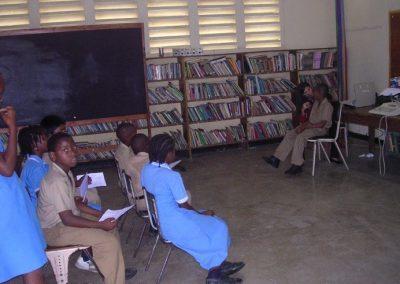 Jamaica Association for the Deaf-4