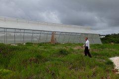 NCU-Greenhouse Construction